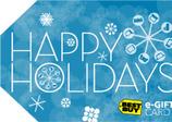 Buy $50 BestBuy Gift Card and Get a $5 Savings Code