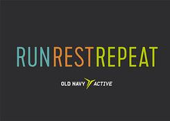 ON- RunRestRepeat