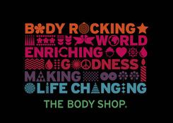 Body Rocking World Enriching