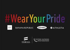 OP-ON- Equality-#wearyourpride black rainbow