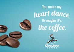 You Make My Heart Dance.
