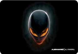 Alienware - Plastic