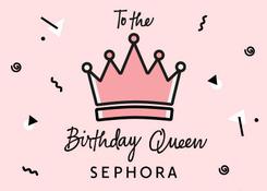Birthday Queen 2017