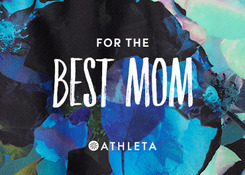 AT -2016 For the Best Mom