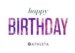 AT-2016 Happy Birthday Purple