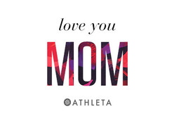 AT-2016 Love You Mom