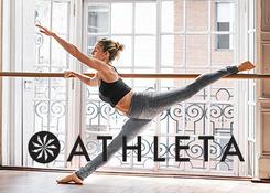 AT-2016 Ballet Pose