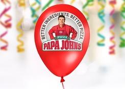 Birthday Balloon Design